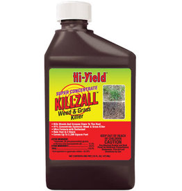 Hi-Yield Killzall weed & grass pint