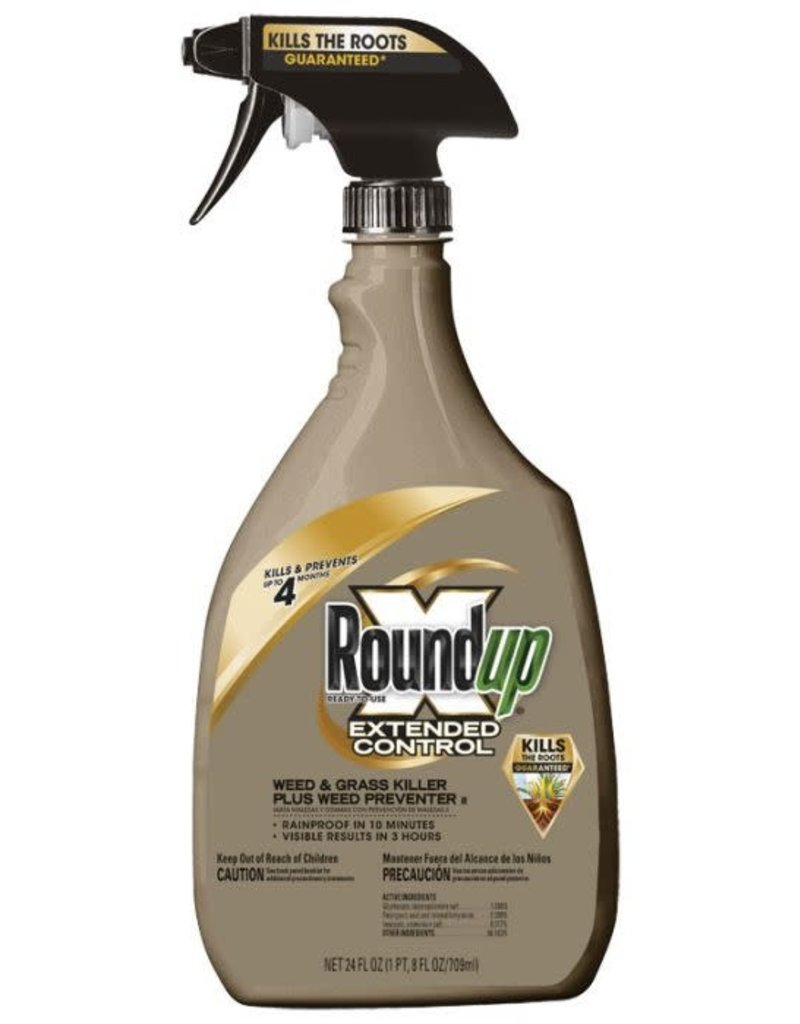 Monsanto Round-up Extended Control RTU