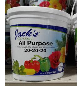 Jack's Jack's All Purpose 4lb