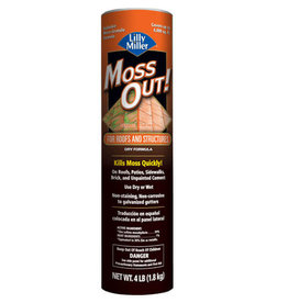 Lilly Miller Moss Out For Roofs  Granular 4lb