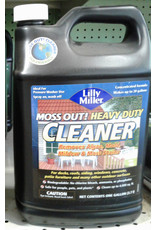 Moss Out Heavy Duty Cleaner Concentrate 1gal
