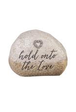Decorative Garden Stone 'Love'