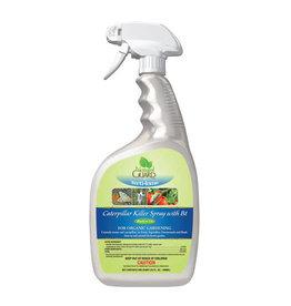 Ferti-lome Natural Guard Caterpillar Spray w/BT RTU 32oz