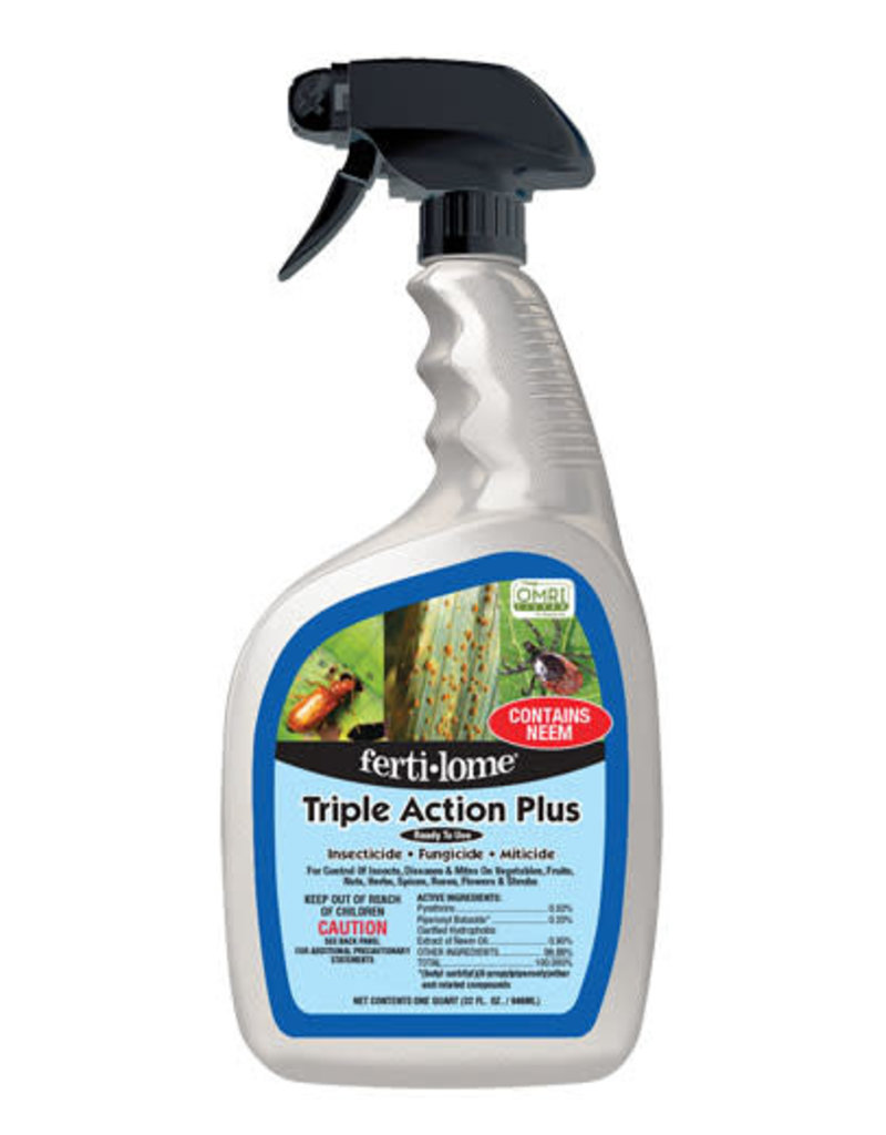 Ferti-lome Triple Action Plus RTU