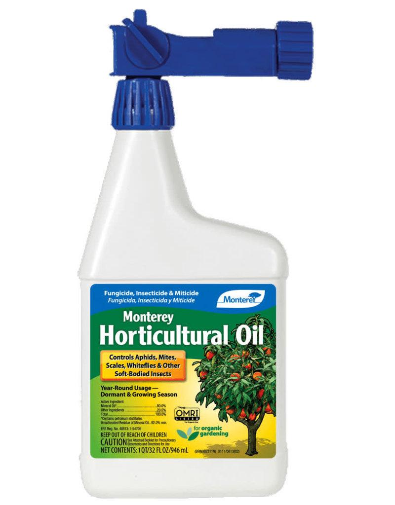 Monterrey Horticultural Oil RTU 32oz