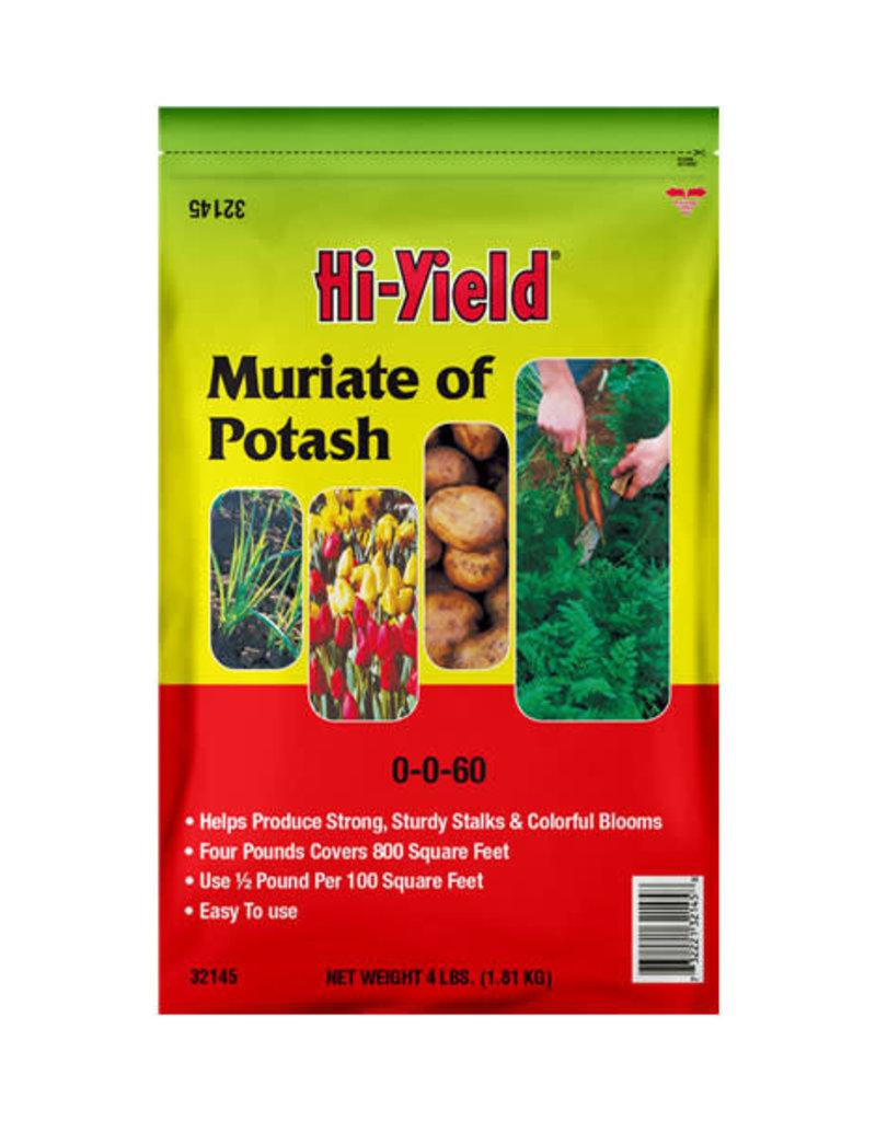 Hi-Yield Hi-Yield Muriate of Potash