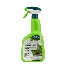 Safer Safer Insect Killing Soap RTU
