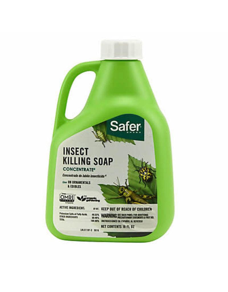 Safer Safer Insect Killing Soap conc.