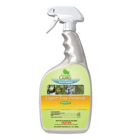 Ferti-lome Copper Soap Fungicide RTU