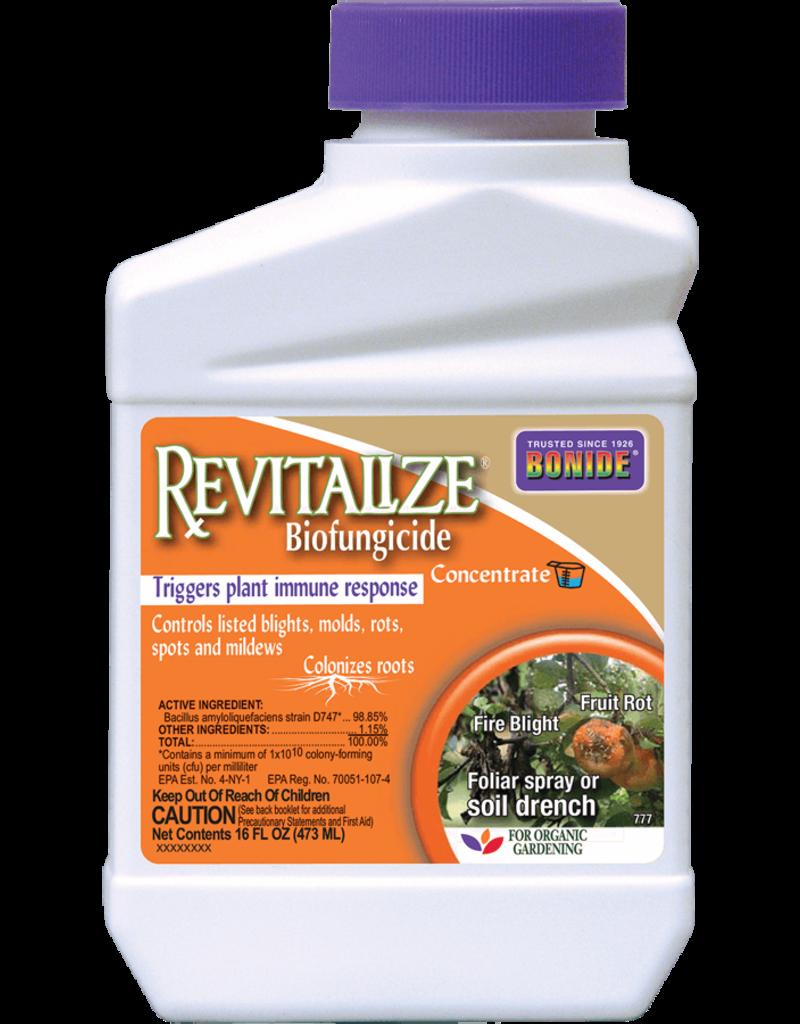 Bonide Revitalize Biofungicide conc.