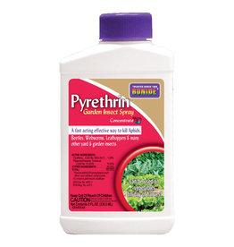 Bonide Pyrethrin Garden Insect Spray pint