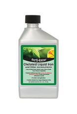 Ferti-lome Chelated Liquid Iron pint