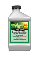 Ferti-lome Chelated Liquid Iron quart