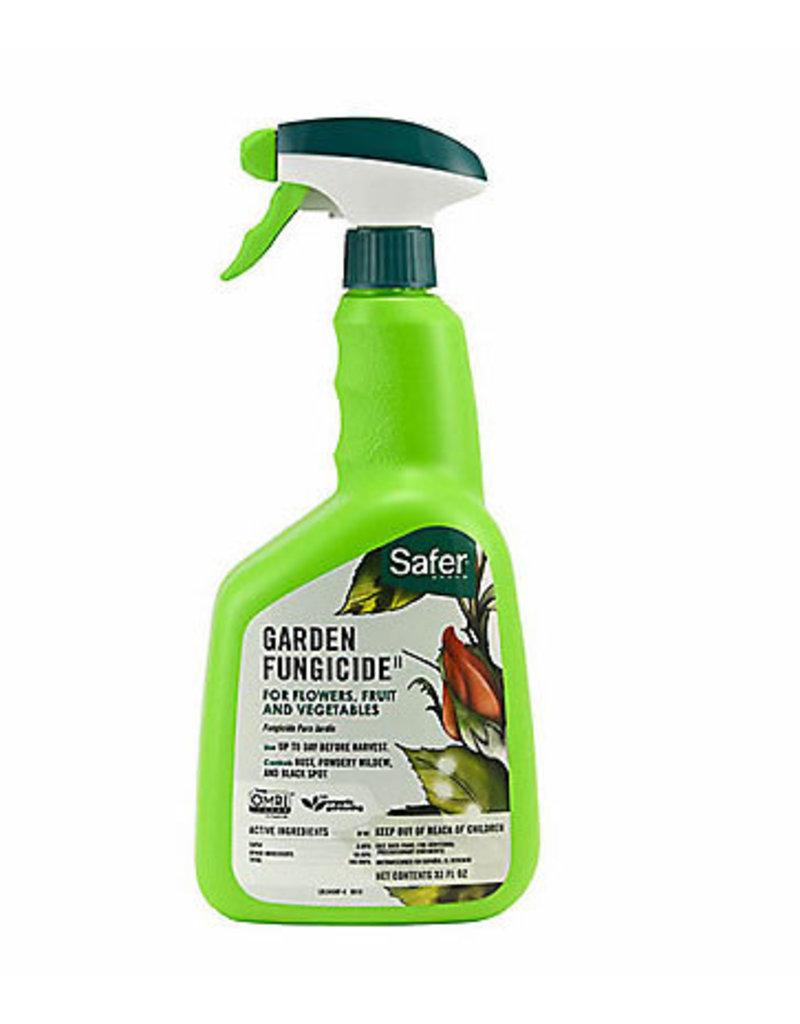 Safer Safer Garden Fungicide RTU