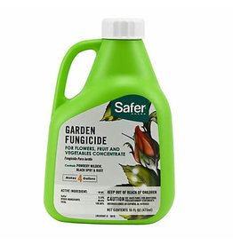 Safer Safer Garden Fungicide conc.