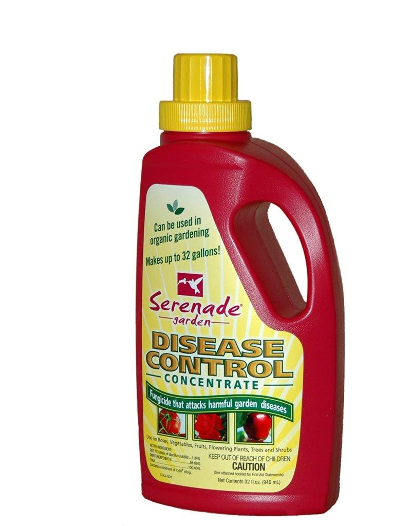 Serenade Disease Control 32oz