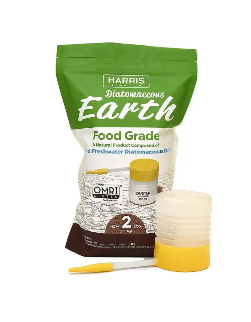 Harris Harris Diatomaceous Earth 2lb