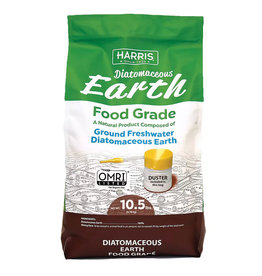 Harris Harris Diatomaceous Earth 10.5lb