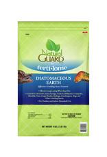 Natural Guard Diatomaceous Earth 4LB