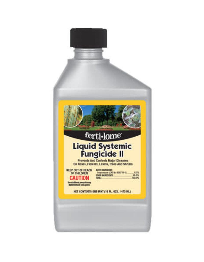 Ferti-Lome Liquid Systemic Fungicide II 16oz