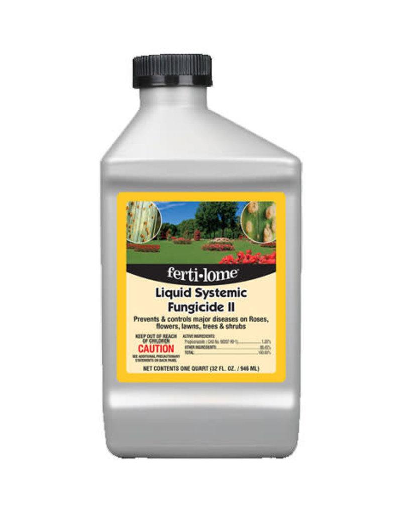 Ferti-lome Liquid Systemic Fungicide II