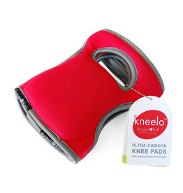Knee Pads - Poppy