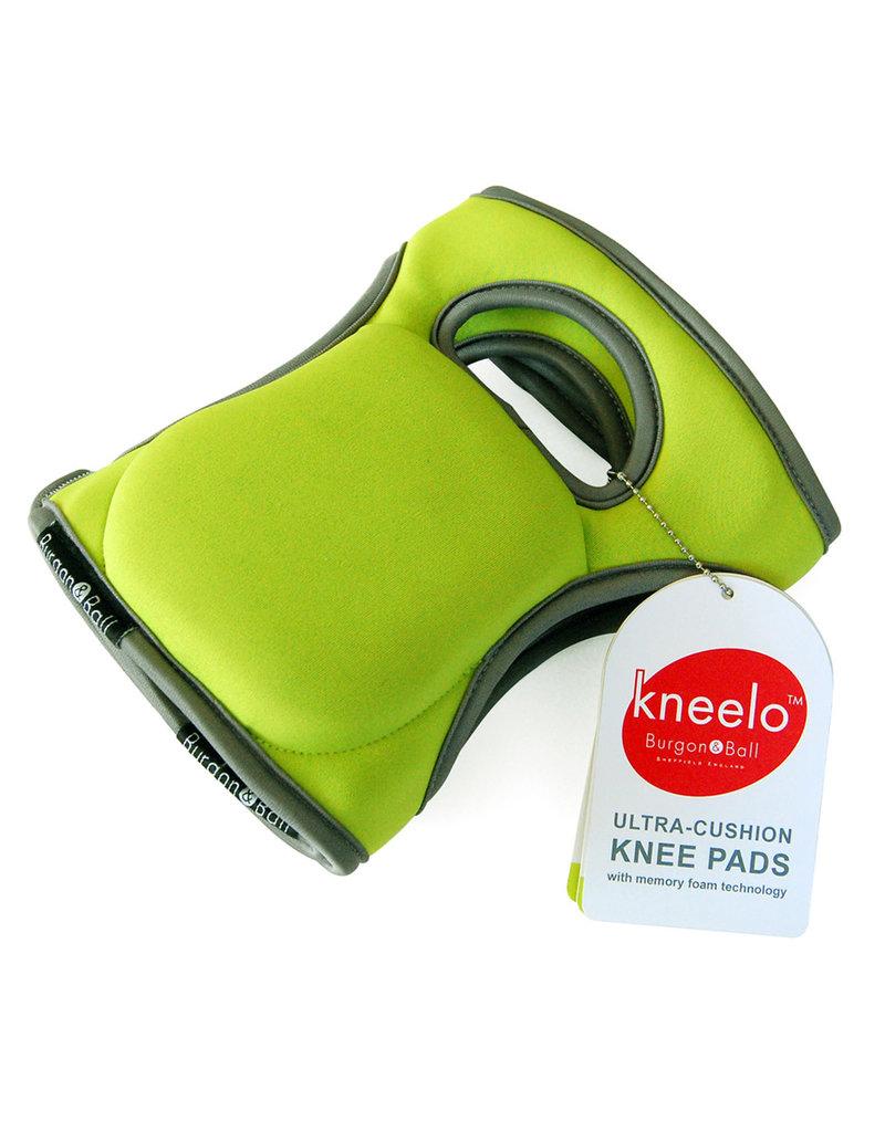 Knee Pads - Gooseberry