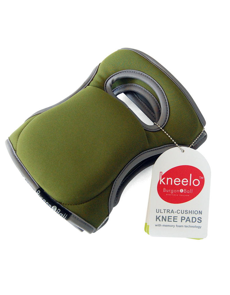 Knee Pads - Moss
