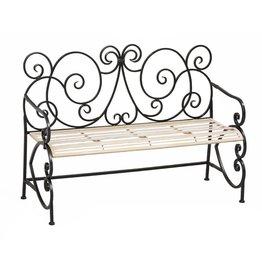 European Style Bench