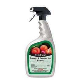 Ferti-lome Tomato & Pepper Set RTU
