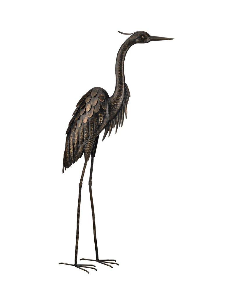 """Bronze Heron 45"""""""