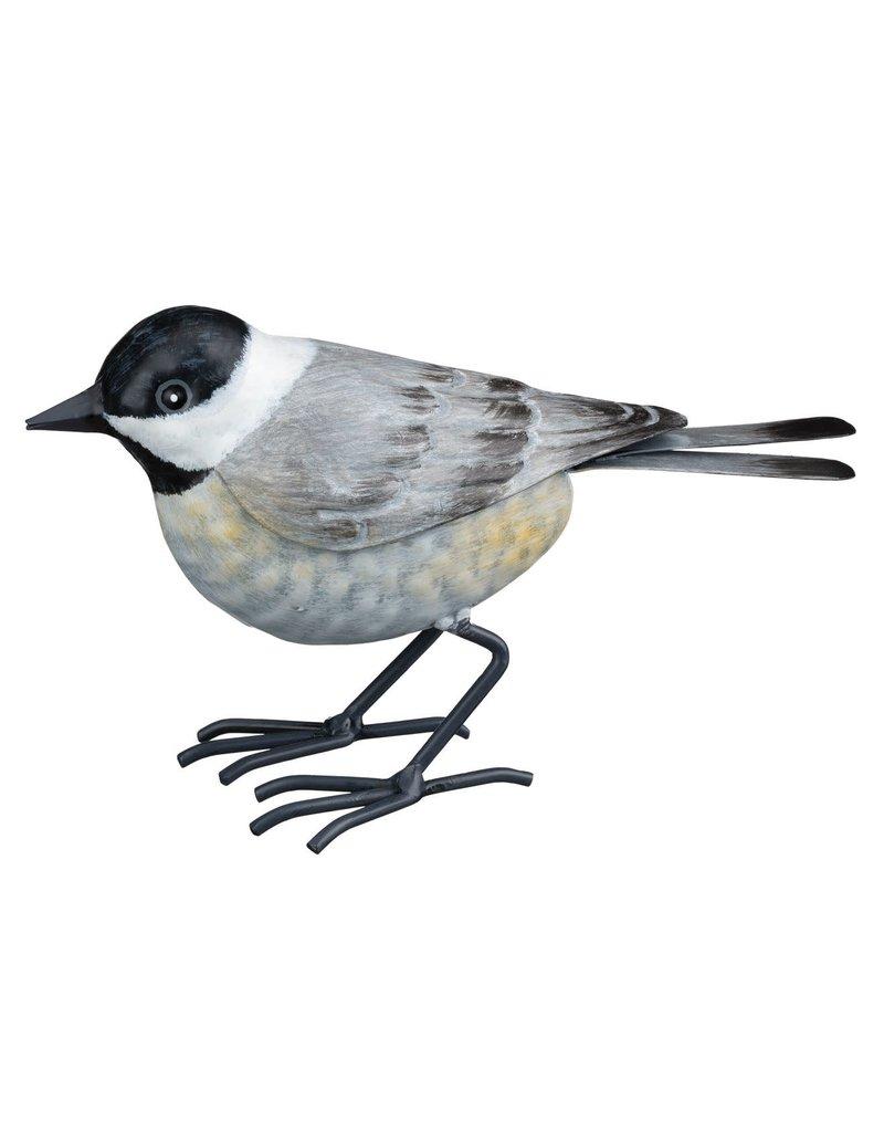 Songbird Decor - Chickadee