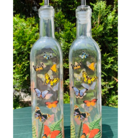 Papillon Oil & Vinegar Cruet Set