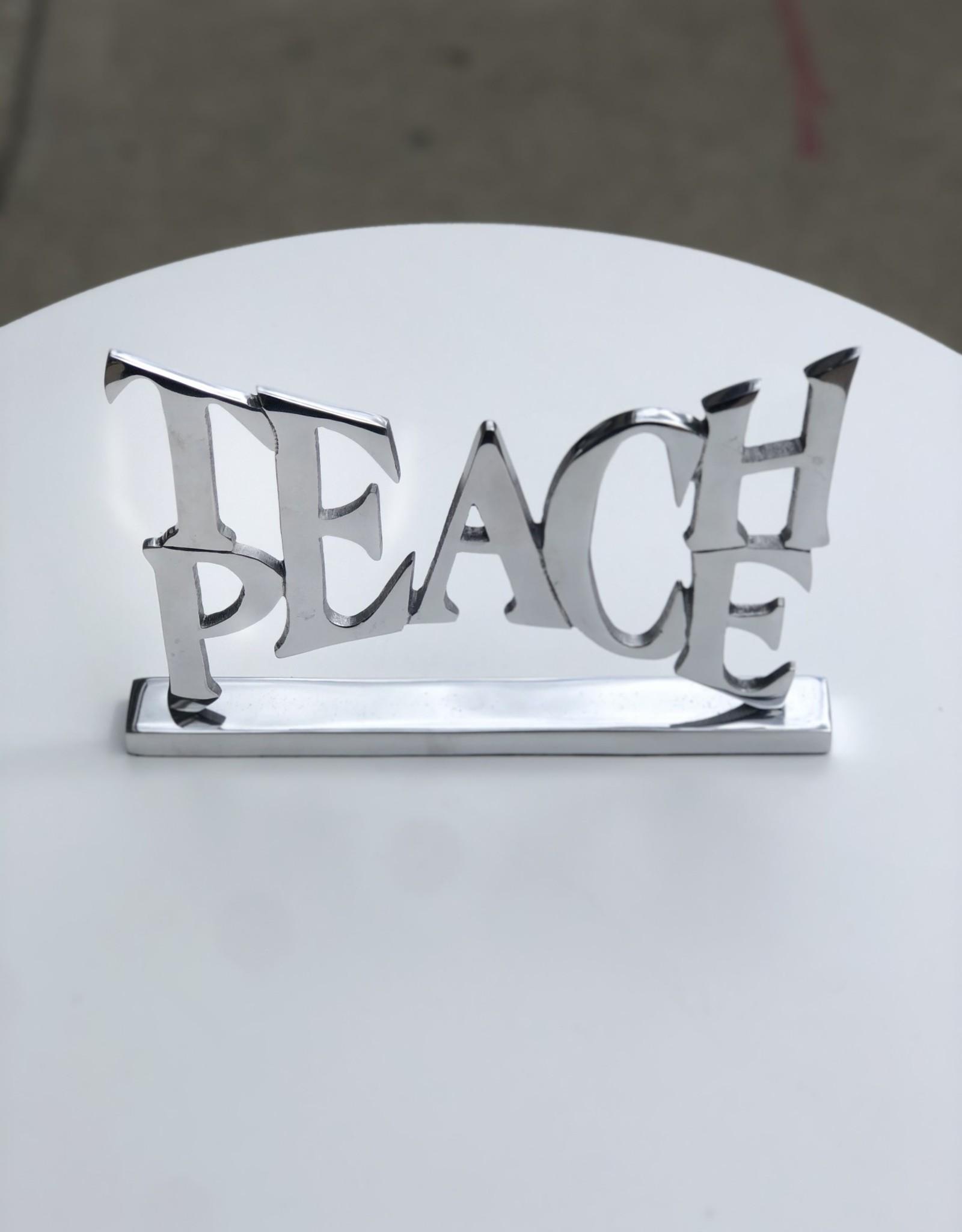 Teach Peace 103562