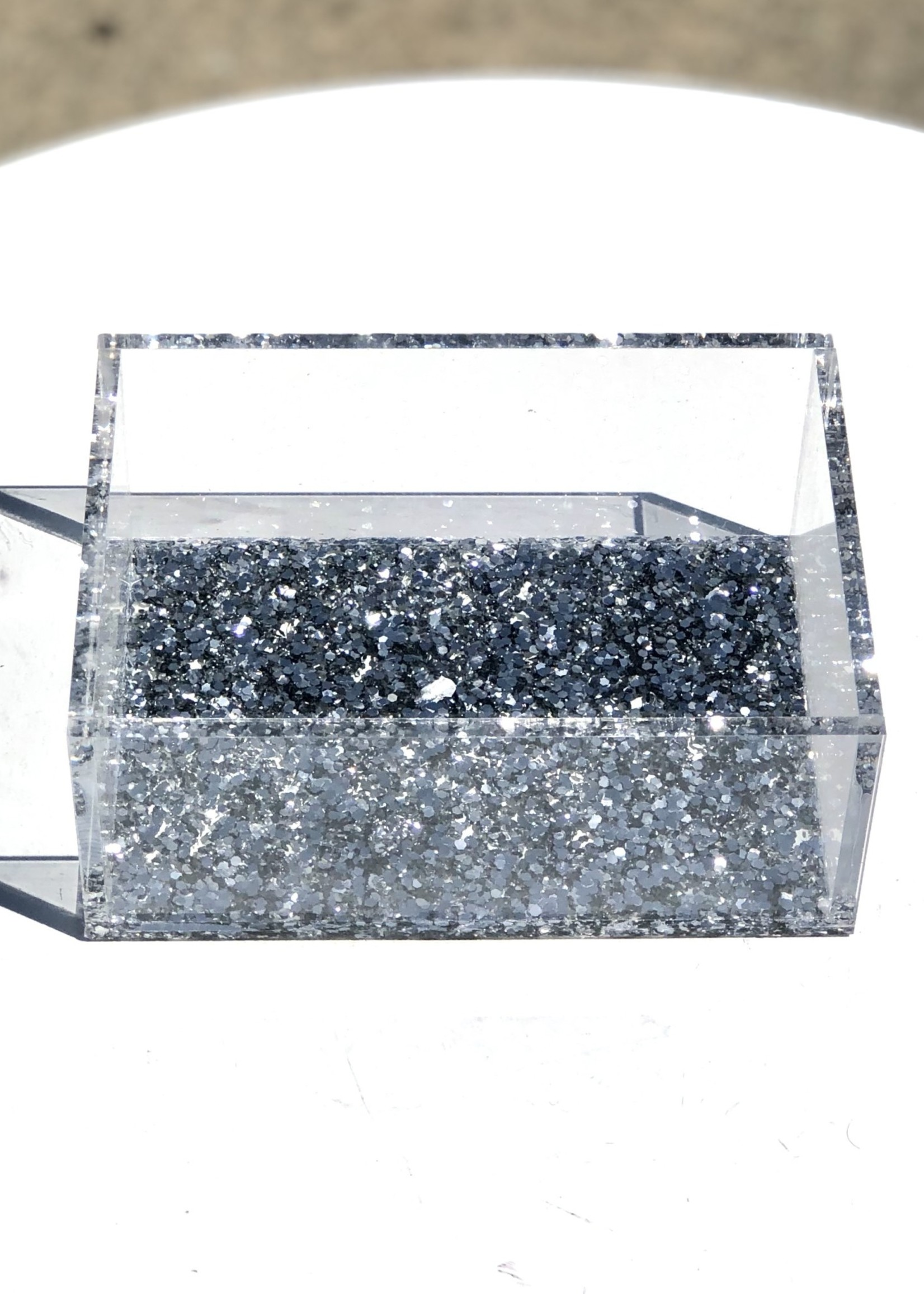 Picture Frame Acrylic Box
