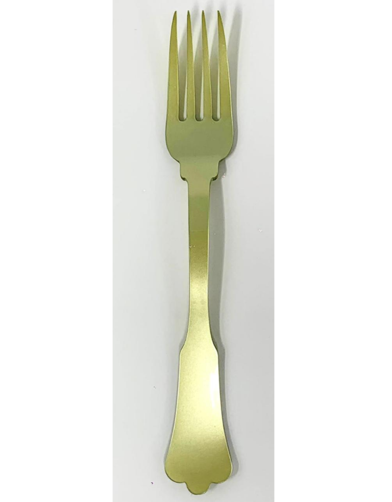 Small Acrylic Fork