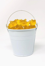 Honey Bear Design Spreader Knife