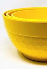 Honeycomb Nesting Bowl Set