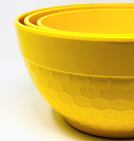 Honeycomb Nesting Bowl Set