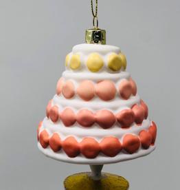 Macaroon Cake Hanging Decoration
