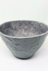 Galaxy  Granite Round Serving Bowl