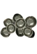 Nickel Cluster Bowl