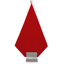 Diamond Havdalah Candles - Assorted Colors