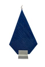 Diamond Havdalah Candles - Assorted Colors