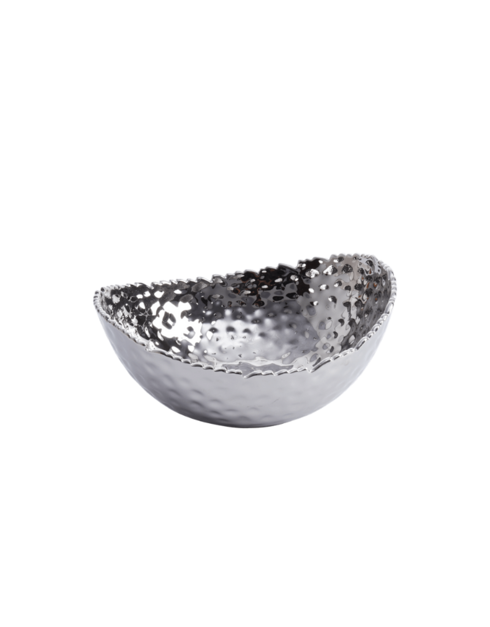 Porcelain Medium Oval Bowl