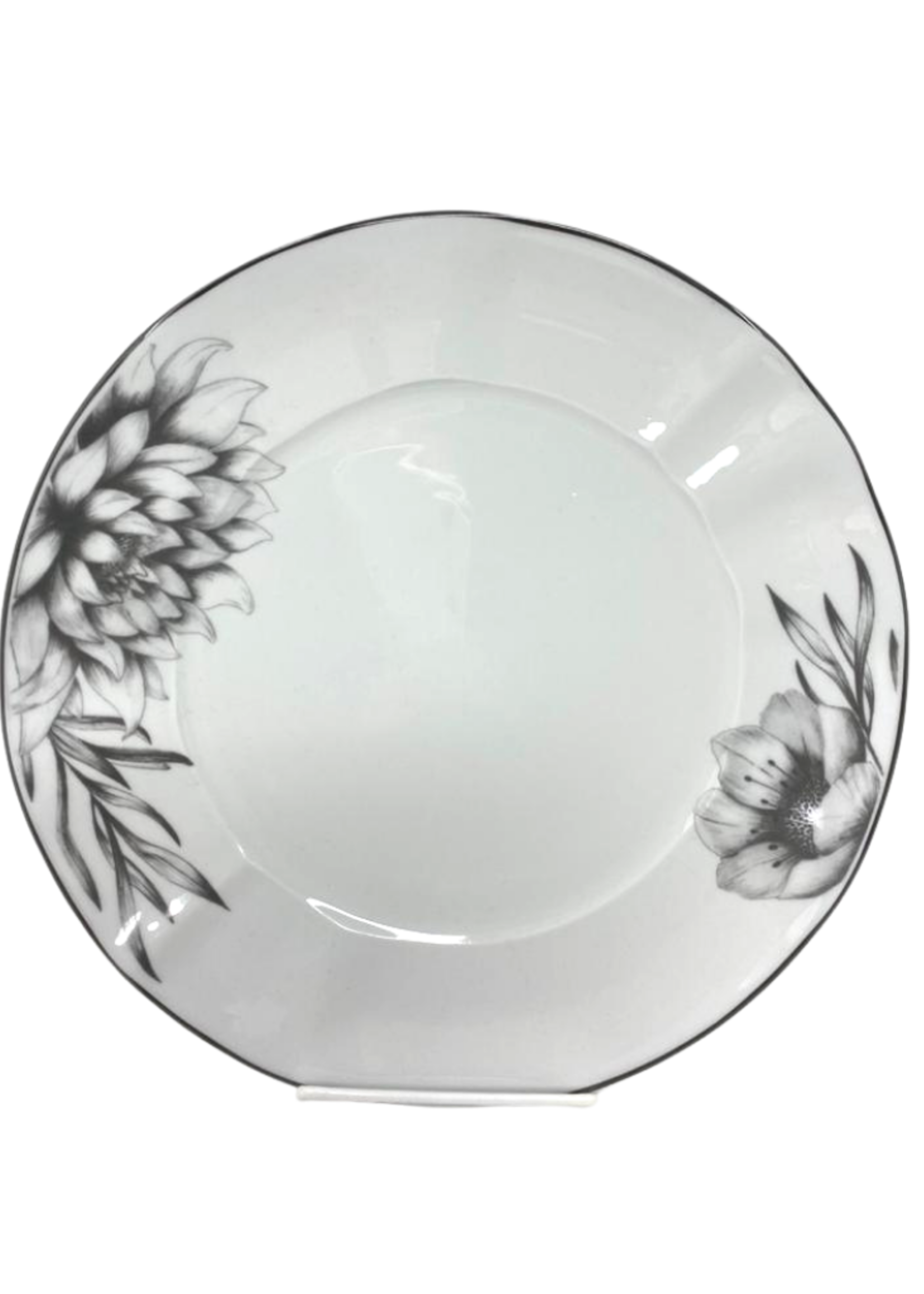 Dahlia 3 Piece Place Setting Service For One