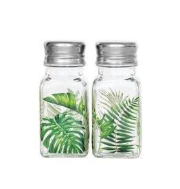 Palm Breeze Salt & Pepper