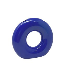 O Washing Cup | Vase Blue 1000 Limited Edition