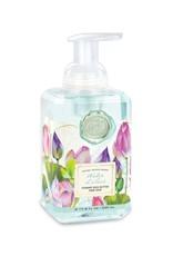 Water Lilies Foaming Soap