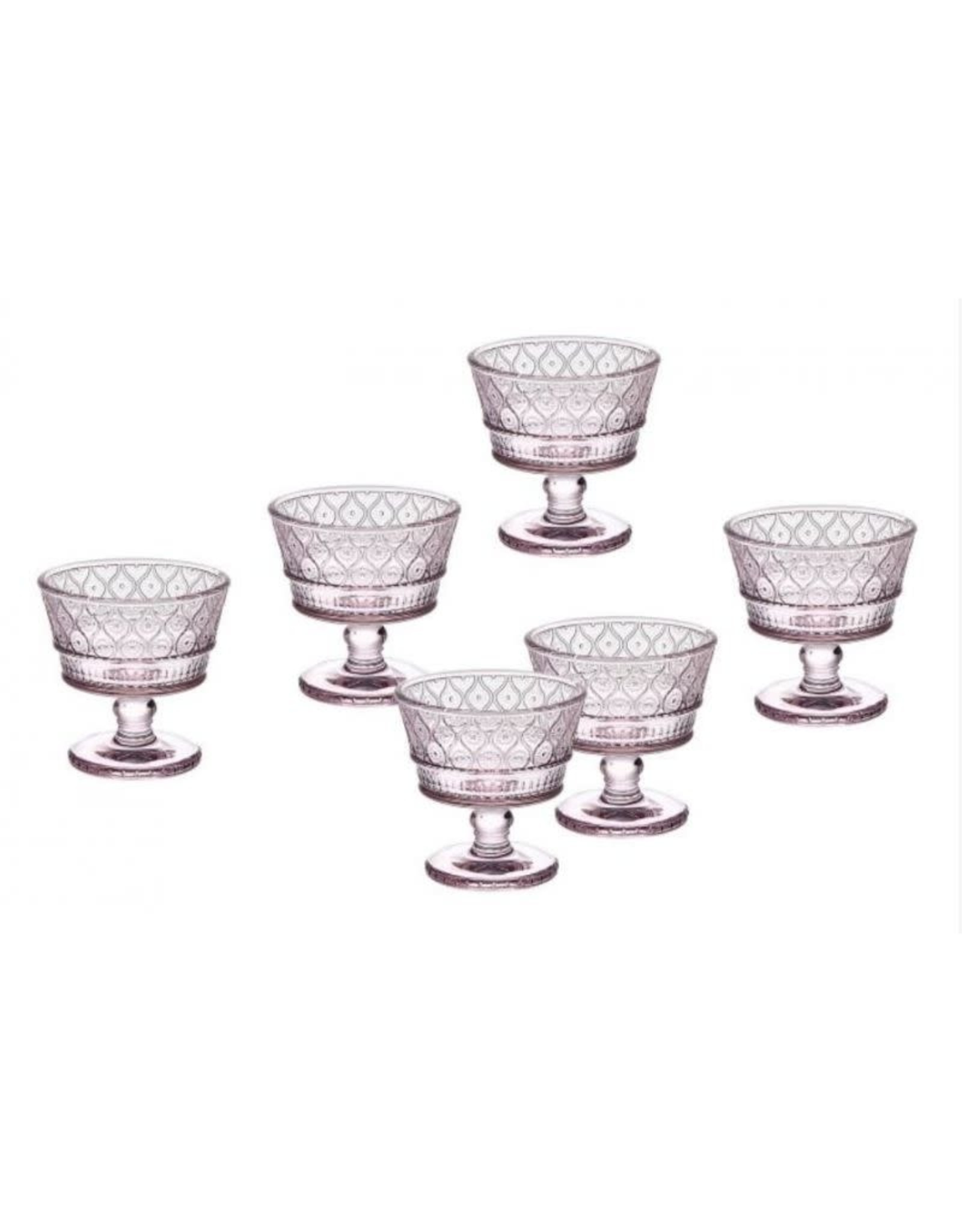 Pink Claro Tasters (Set of 8)